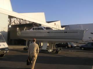 Visita a l'Octubre 2006